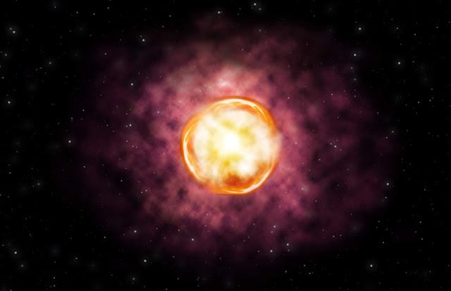 Total annihilation for supermassive stars