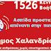 1526 ο νέος αριθμός κλήσης στο Κέντρο Βοήθειας του Δήμου Χαλανδρίου