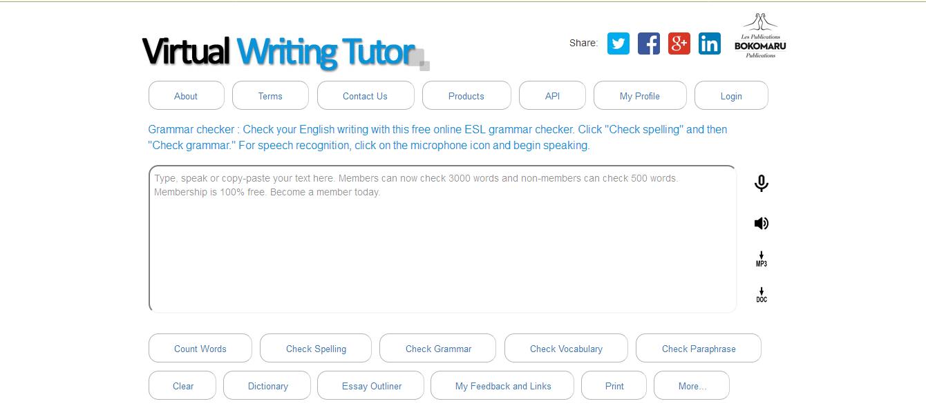 check my essay grammar free