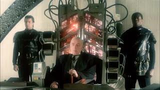 Лабан виссел - глава Вечности в исполнении Георгия Жжёнова