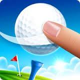 Download Golf Island v1.2 Apk Android Hack (Gems) Mod