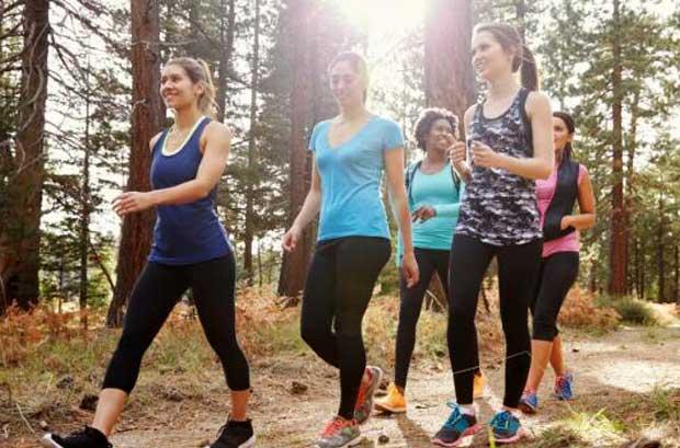 Guys, Ini 20 Tips Gaya Hidup Sehat dari WHO
