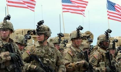 الجيش الأمريكي ينشر فيديو دليل قدرة قاعدة الأمير سلطان بالسعودية على إجراء عمليات قتالية