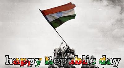 Happy republic day India flag images 2020