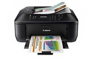Canon PIXMA MX438 Driver Download -Mac, Windows, Linux