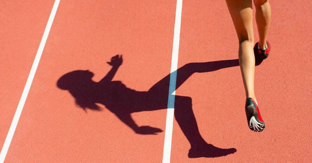 The Olympics Amid Mental Health Concerns