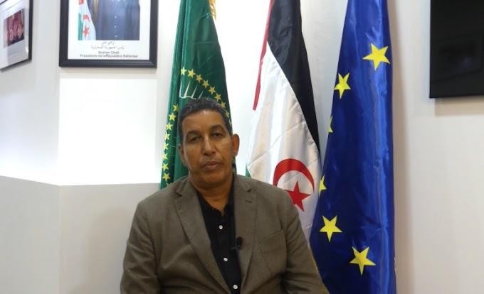 تعيين مبعوث جديد إلى الصحراء الغربية فرصة أخرى أمام الأمم المتحدة لتنظيم الإستفتاء المتفق عليه. (دبلوماسي صحراوي)