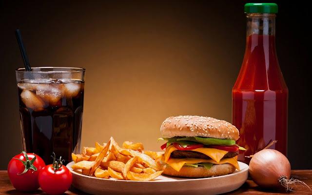 Food-HD-Wallpaper