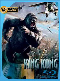 King Kong 2015 HD [1080p] Latino [Mega] dizonHD
