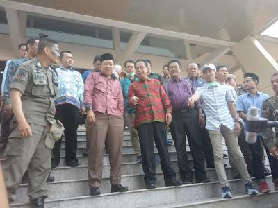 Simpul Minta DPRD Lampung Usut Dugaan Kejahatan Korporasi Sugar Group Companies