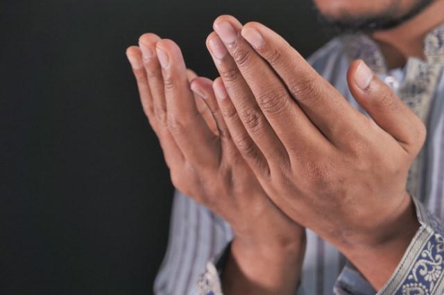 doa agama islam