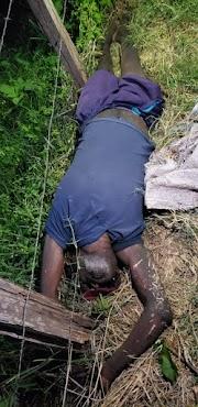 Policia Civil de Igarapé Grande localiza corpo de homem desaparecido