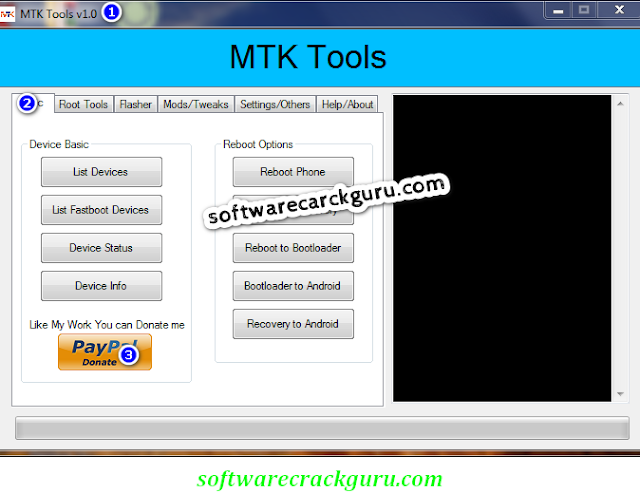 MTK Tools Kit Latest Version Free Download (Working 100%)
