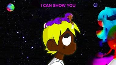 I Can Show You Lyrics - Lil Uzi Vert