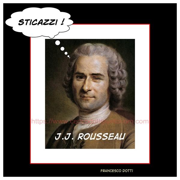 Piattaforma Rousseau