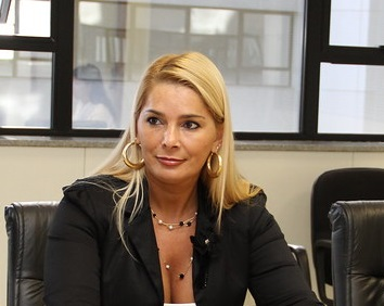 Leila Amadei deve ser candidata única em Juranda