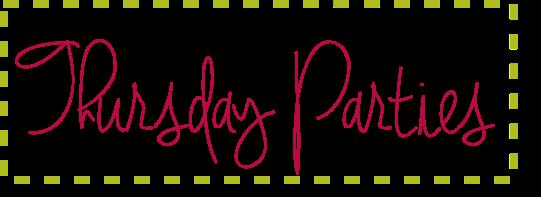 Thursday Link Parties