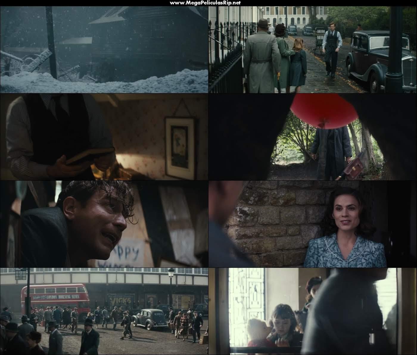 Christopher Robin 1080p Latino