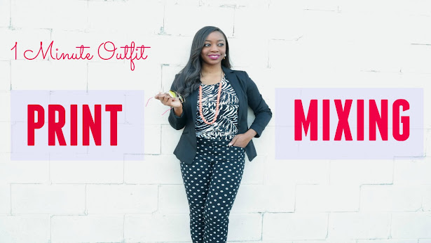 how to mix prints, print mixing, columbus ohio stylist, jewels with style, how to mix patterns, how to mix prints in fashion, how to mix patterns with clothes, print mixing outfits, print mixing outfit ideas, black fashion blogger, black style vlogger