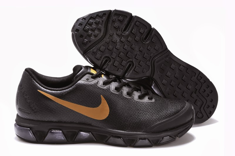 new arrival b1925 8932c ... Tailwind 6 black gold color sneaker,this is leather style with elastic  sole as other nike air max series sneakers,now available from our store,let  have ...