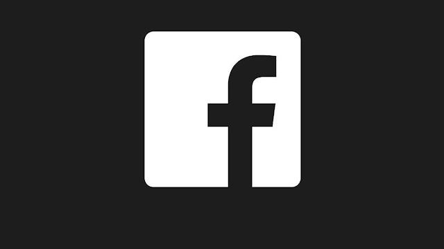 Facebook com novo design (Modo escuro é uma das grandes novidades)