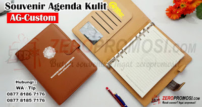Custom agenda planner notebook a5 stationary, Souvenir dan Merchandise Eksklusif Buku Agenda Kulit, Percetakan Buku Agenda Kerja Custom Kulit, Agenda Custom Harga Termurah, Pusat Agenda Custom, Agenda Custom Kulit