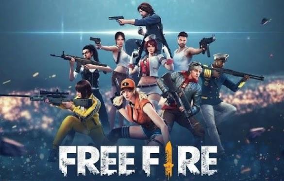 Update FreeFire Setelah Selesai Maintenance