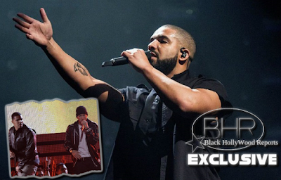 """Drake Brings Out Rap Legend """"Eminem"""" At His Summer Sixteen Tour And Ends Beef Rumors"""