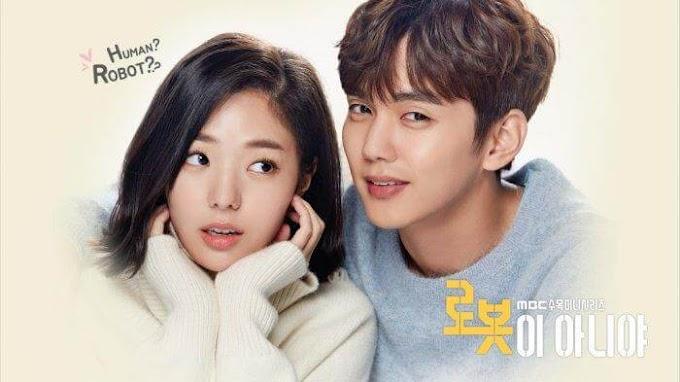 Mengangkat Isu Kesehatan Mental, 7 Drama Korea Ini Wajib Kamu Tonton!