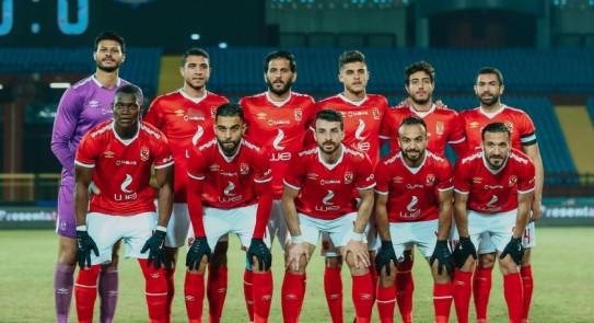 مشاهدة مباراة الاهلي ونادي مصر بث مباشر اليوم 5-1-2020 في الدوري المصري