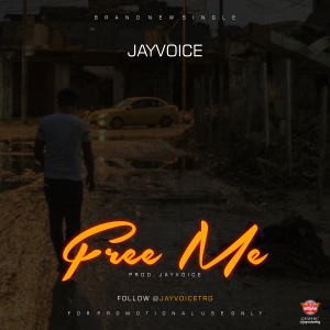 Jayvoice – Free me