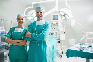 companies for surgery billing services
