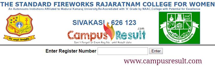 sfrcollegeresults,campusresult.com,sfrcollege exam results