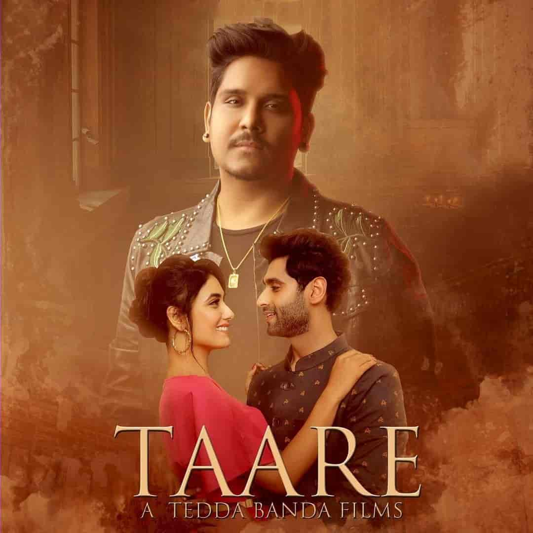 Taare Punjabi Song Image Features Kamal Khan