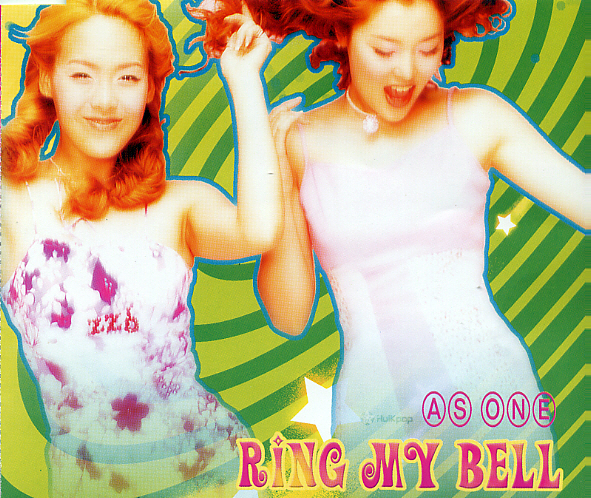 [Single] As One – Ring My Bell