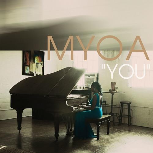 Myoa Unveils Powerful New Single 'You'