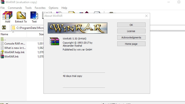 Download Winrar 2020 for Windows