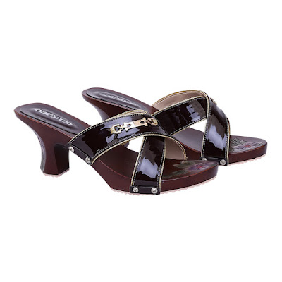 Sandal Kelom Wanita Catenzo YT 068