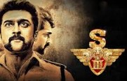 Singam 3 2017 Tamil Movie Watch Online