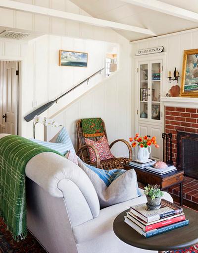 Oar Stair Railing Ideas Home Decor