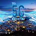 Η Ericsson φέρνει το 5G στην Ελλάδα με την WIND Hellas