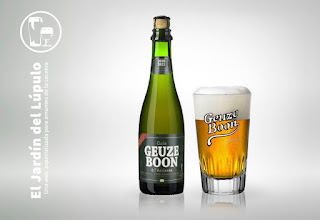 Boon Oude Geuze a l'Ancienne