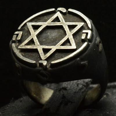 Mitos y leyendas judías