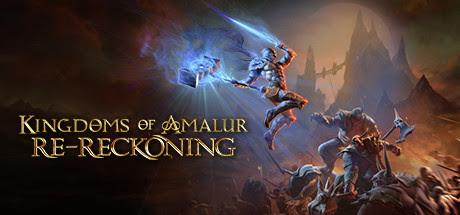 Kingdoms of Amalur Re-Reckoning MULTi8-ElAmigos