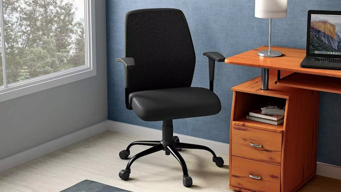 Godrej Office Chair Review | Best Office Chairs India 2020