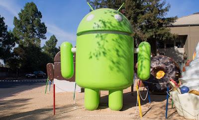 Rebajas en 7 smartphones Android y un iPhone