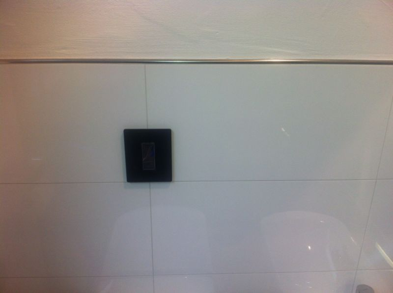 Wir bauen unser Huschen mit HeinzvonHeiden Fliesen und Ideen fr das Badezimmer