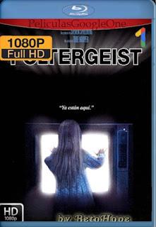 Poltergeist: Fenomenos Extraños [1982] [1080p BRrip] [Latino-Inglés] [GoogleDrive]