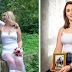 """Mulher se casa com homem que a assaltou: """"Ele espera transformar nossa história em um livro"""
