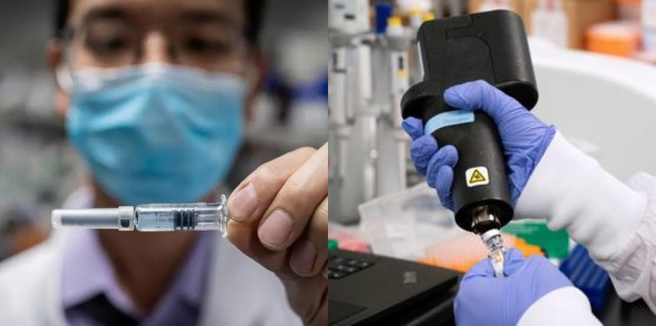 Vacina contra Covid-19 pode estar pronta em setembro, dizem cientistas